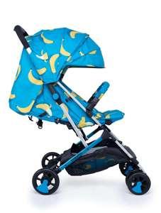 Cosatto Woosh 2 Go Bananas pushchair £116.96 delivered with code @ Cosatto Shop