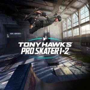 Tony hawk's pro skater 1 & 2 - £29.99 on PS store
