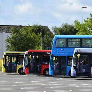 Free bus travel in Swansea and Gower Friday, Saturday, Sunday and Monday