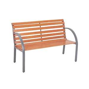 Alfresca Garden Park Bench £45 (Free Click & Collect) @ Homebase