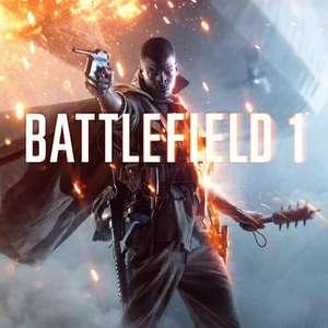 [PC] Battlefield 1 - Free @ Amazon Prime Gaming