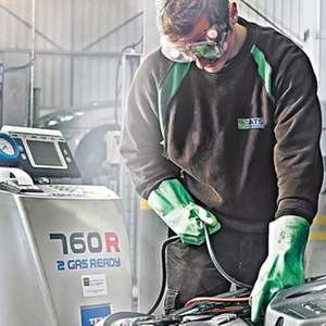 Air Conditioning recharge ATS - £35.99 @ Groupon
