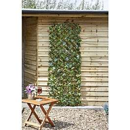 Smart Garden Maple Leaf Willow Trellis £19.99 Free Click & Collect / £24.94 Delivered @ Robert Dyas