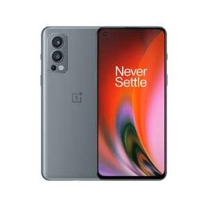 OnePlus Nord 2 128GB 8GB Smartphone (MediaTek Dimensity 1200 AI / 4500Mah) + Free Google Stadia Premiere - £399 / £379 Students @ OnePlus