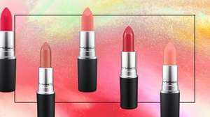Free MAC Cosmetics Lipstick at MAC stand-alone stores and retailer counters Today 23rd July