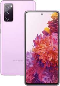 Samsung Galaxy S20 FE 5G Mobile Phone; Sim Free Smartphone - 128 GB - Cloud Lavender (UK Version) £470 delivered @ Amazon