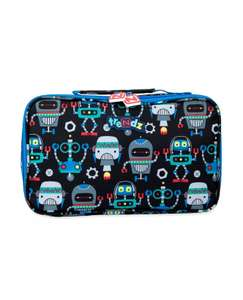 Robot Single Lunch Bag £1 + £5.50 delivery at Nuby Baby