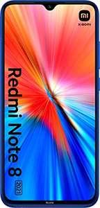 Xiaomi Redmi Note 8 Edition 2021 4GB RAM 64GB - £141.30 delivered (UK Mainland) @ Amazon Spain