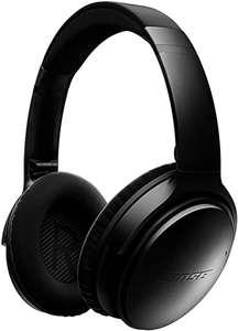 Bose® QuietComfort Headphones in Black, £139.99 (Membership Required) at Costco