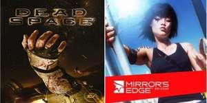 Dead Space or Mirror's Edge (PC - Origin) - £1.79 @ EA Store