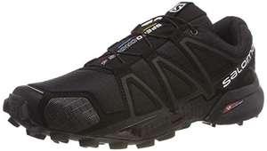 SALOMON Men's Speedcross 4 Trail Running Shoes Waterproof £66 at Amazon