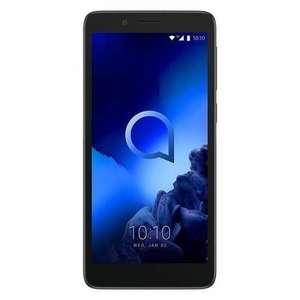 "Alcatel U3 2019 Black 4"" 4GB 3G Unlocked & SIM Free £19.99 +£4.99 delivery @ Laptops Direct"