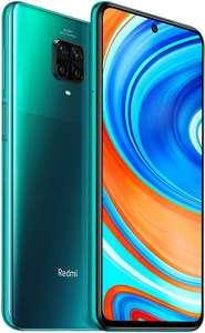 "Xiaomi Redmi Note 9 Pro 6+64GB 6.67"" FHD Snapdragon 720G, 5020mah Smartphone - £135.66 (Like new) @ Amazon Warehouse"