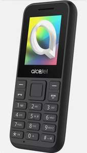 """Refurbished Grade B Alcatel 1066 1.8"""" Mobile Phone 4MB With Rear Camera Unlocked - £7.30 Delivered @ Cheapest_electrical / Ebay"""
