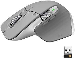 Logitech MX Master 3 Mouse £70.24 delivered at Amazon