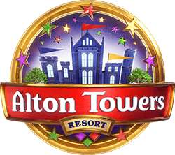 Alton Towers Buy in advance 1 day pass £34 at Alton Towers