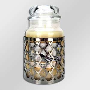 Official Yankee Candle 623g Large Jar + Holder (Various Fragrances) - £15 Each Delivered @ Yankee Bundles