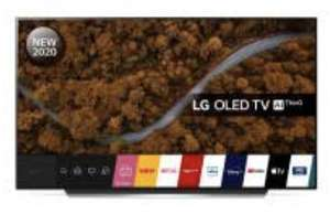 "LG OLED55CX5LB 55"" OLED TV - £899.98 instore @ Costco (Coventry)"
