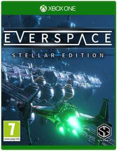 Everspace Stellar Edition (Xbox One) - £6.95 Delivered @ The Game Collection