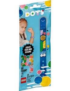 LEGO DOTS 41911 Go Team! Bracelet - £2 (Click & Collect) @ Smyths Toys