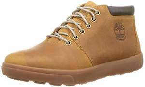 Timberland Men's Ashwood Park Waterproof Leather Chukka Boots size 6.5 - £40.54 at Amazon