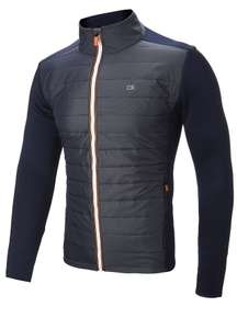 Calvin Klein Quilted Insulated Padded Jacket (3 Colours) £29.99 (£3.95 delivery) @ County Golf