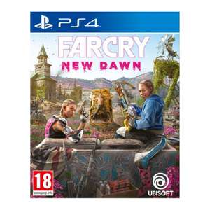 [PS4] Far Cry New Dawn - £8.95 delivered @ The Game Collection