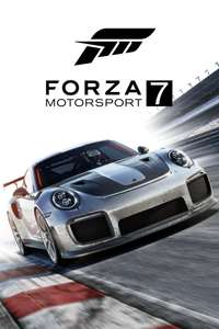 Forza Motorsport 7 £5.42 / Deluxe Edition £8.10 / Ultimate Edition £10.85 [Xbox One / Series X|S / PC] No VPN Required @ Xbox Store Iceland