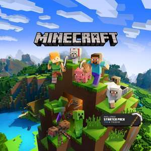 Minecraft Full Game + Starter Collection DLC + 700 minecoins [Xbox One / Series X/S] £1.90 with GPU / £2.38 without GPU @ Xbox Store Hungary
