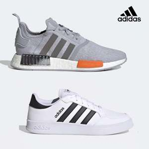 adidas up to 50% Off Sale + Extra 30% Off Sale & Full price items using codes + Free delivery & Free Returns @ adidas