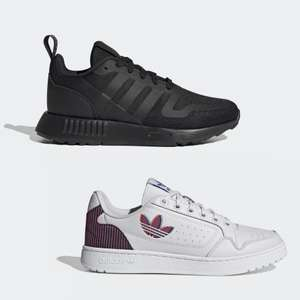 Extra 30% Off the adidas 'Back to School' range using code - includes selected Full Price, and Outlet Sale items @ adidas