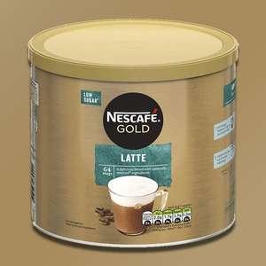 Nescafé Latte 1kg Tin - £8 Delivered @ Yankee Bundles