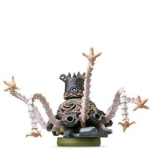 Guardian Amiibo - £16.99 @ Nintendo UK Store (£1.99 delivery)