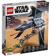 LEGO Star Wars 75314 Bad Batch Shuttle - £77.89 / 75312 Boba Fett's Starship - £39.99 @ Costco (Membership Required)