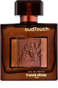 Franck Olivier Oud Touch 100ml EDP £16.10 Delivered @ Notino