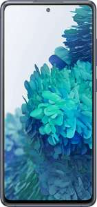 Samsung Galaxy S20 FE 128gb on 02 24 month contract / Unlimited minutes, texts - 20GB data £22pm at Uswitch