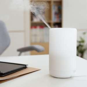 MUJI Small Aroma Diffuser £47.95 @ MUJI Online (Free Click & Collect)