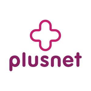 Sim Only Deal 12GB Data / unlimited minutes and texts £8 at Plusnet