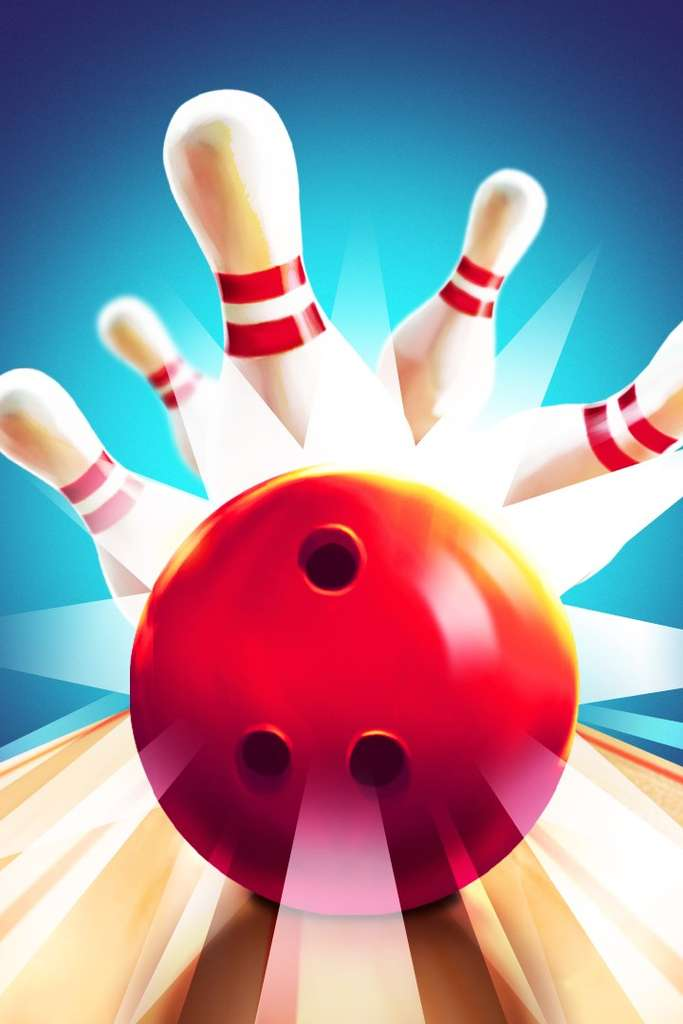 Super Bowling 3D - Spinning Bowl Match: sport game and league simulator PC Game FREE at Microsoft - hotukdeals