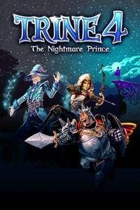 [Xbox One] Trine 4: The Nightmare Price Free Xbox Games With Gold - Saudia Arabia
