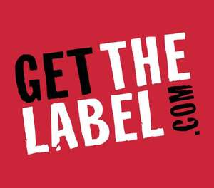 1p delivery with code @ GetTheLabel