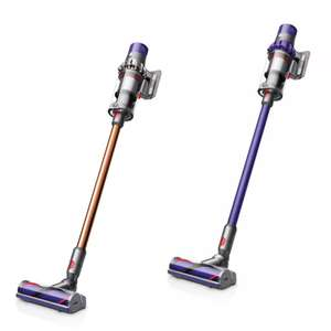 Dyson Cyclone V10 Animal Cordless Vacuum £297.49 or V10 Absolute £339.99 delivered(with code) @ Dyson/ eBay