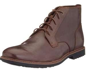 Timberland Lafayette park chukka boot brown £40 @ McArthur Glen
