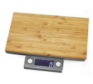 Bamboo Digital Scales £3.25 @ Asda (Greenhithe)