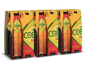 12 x 330ml Cobra Gluten Free for £10 Prime at Amazon (+£4.99 delivery non-Prime)