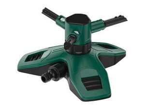 Parkside Rotating Sprinkler £3.99 in-store @ Lidl