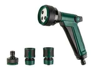 Parkside Multi-function Spray Gun Set £3.99 @ Lidl