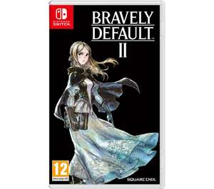 Nintendo Switch Bravely Default 2 - £24.97 delivered @ Currys PC World