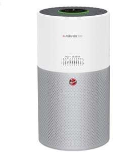 Hoover 300 Connected Air Purifier £149.99 @ Amazon Treasure truck