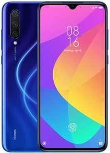 "Xiaomi Mi 9 Lite - 128GB - Dual SIM Blue (Unlocked) Smartphone - ""Excellent"" Conditon £93.49 with code phoneusltd Ebay"